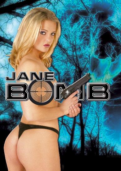 JANE BOMB