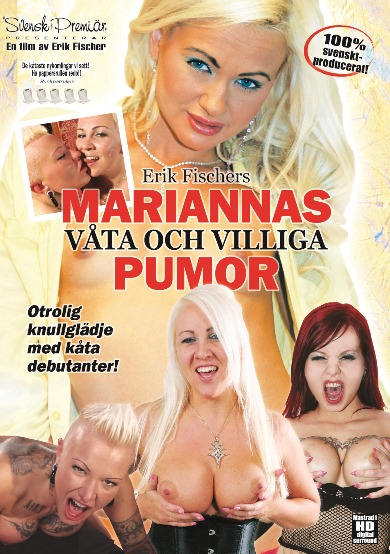 MARIANNAS WET & WILLING COUGARS