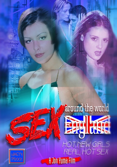 SEX AROUND THE WORLD – UK