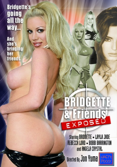 BRIDGETTE & FRIENDS