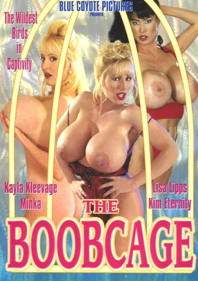THE BOOBCAGE