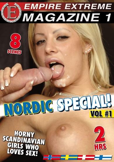 NORDIC SPECIAL 1