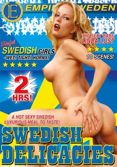 SWEDISH DELICASIES